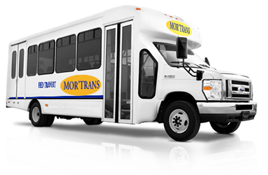 MorTrans Bus